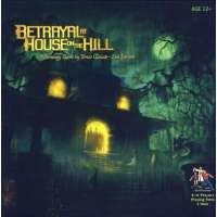Betrayal at House on the Hill (Предательство в доме на холме)