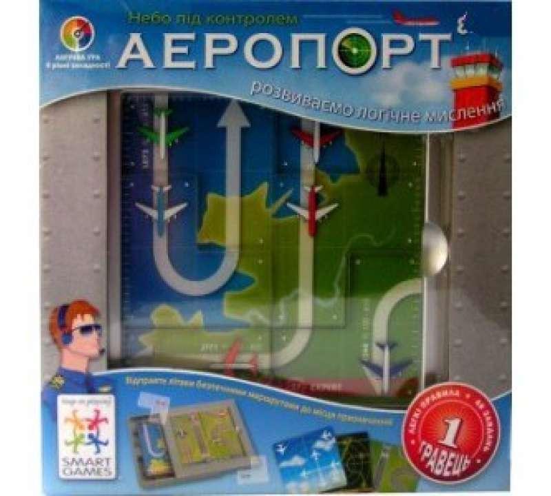 Настольная игра Аэропорт