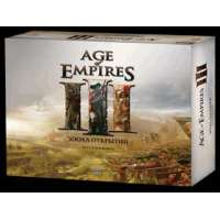 Age of Empires III Эпоха Открытий