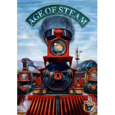 Age of Steam (Эра пара)