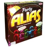 Alias Party (Элиас Вечеринка)