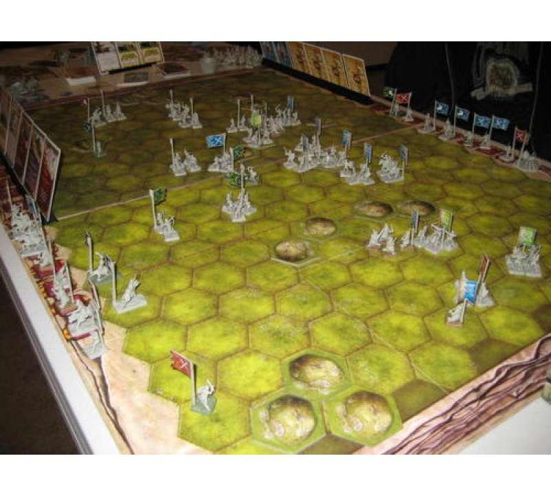 Настольная игра BattleLore