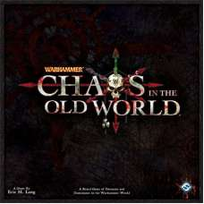 Chaos in the Old World (Хаос в Старом Свете)