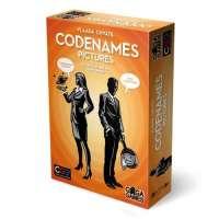 Кодовые Имена Картинки (Codenames Pictures)