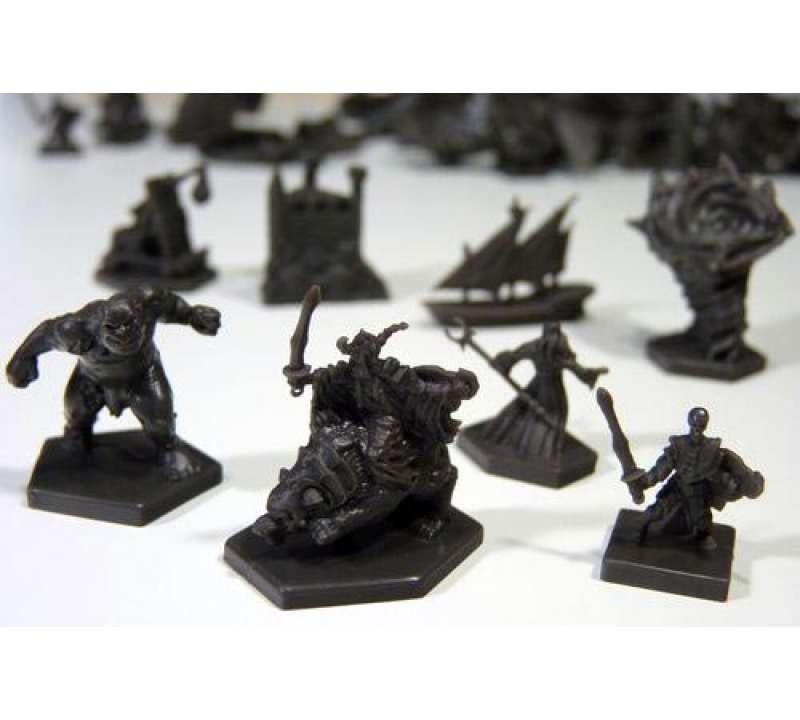 Настольная игра Conquest of Nerath