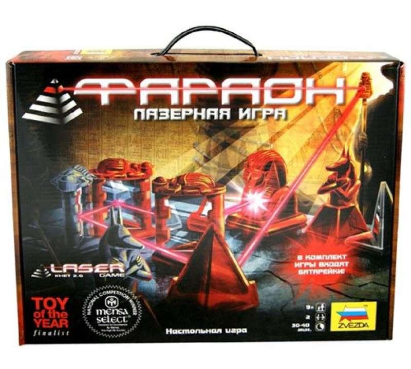 Настольная игра Фараон
