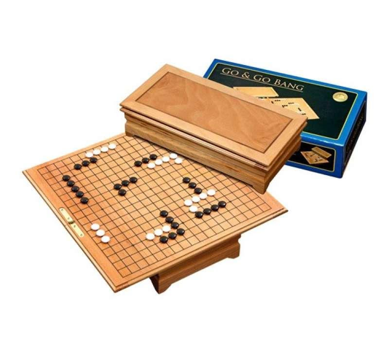 Настольная игра Го (Go)