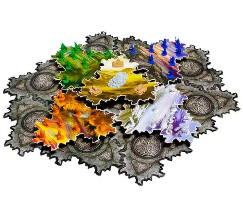 Настольная игра Иниш (Inis)