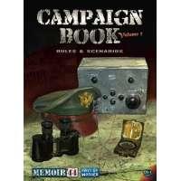 Memoir 44: Campaign Book