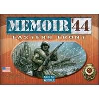 Memoir 44 Eastern Front (Восточный фронт)