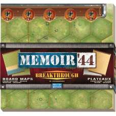 Memoir 44 Breakthrough