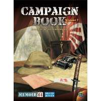 Memoir 44: Campaign Book Volume 2