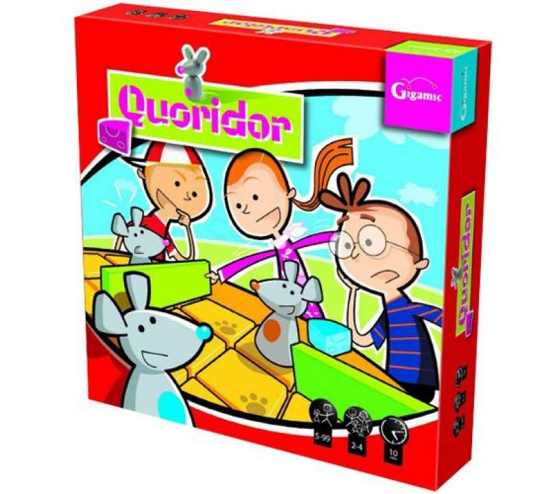 Настольная игра Коридор для Детей