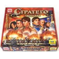 Стратего (Stratego)