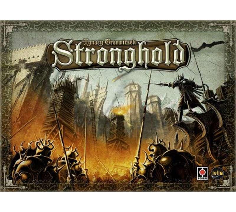 Настольная игра Stronghold