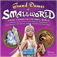 Small World Grand Dames