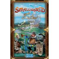 Small World Tales and Legends