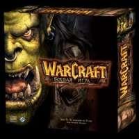 Warcraft Боевая игра