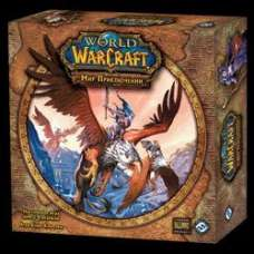 World of WarCraft Мир Приключений