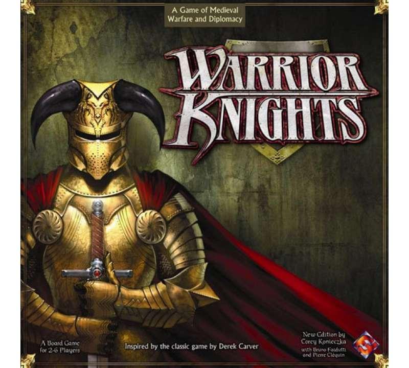 Настольная игра Warrior Knights