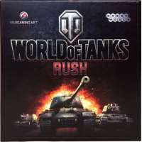 World of Tanks Rush