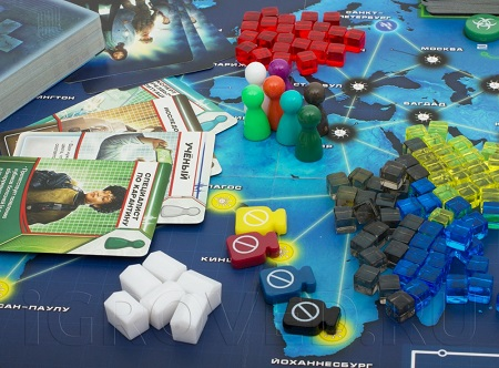 пандемия игра купить